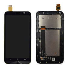 For Asus Zenfone GO TV ZB551KL X013D LCD Display Panel Touch Screen With Frame