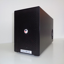 MacBox - External graphics card eGPU for MAC (eGXF dock) Chassis only-Akitio TB3