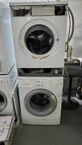 Bosch Axxis Washer Parts WAS20160UC /23