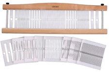 Vari Dent Reed Kit Ashford Samplelt Loom, Rigid Heddle 16 inches Wide Sample It