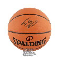 Shaquille O Neal Autographed Spalding Baskeball - JSA COA 4166950d1