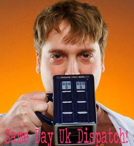 Doctor Who TardisMug/Boxed/Uk Seller
