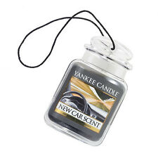 Yankee Candle Car Jar Ultimate New Car Scent