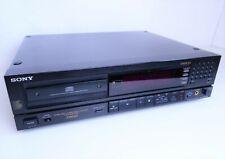 Sony cdp-338esd reproductor de CD // examinado
