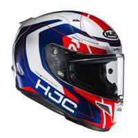 HJC CASCO INTEGRALE PIM PLUS MOTO CHAKRI/MC21 R-PHA11 R-PHA 11 HELMET
