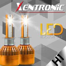 XENTRONIC LED HID Headlight Conversion kit H1 6000K for Subaru Impreza 2004-2005