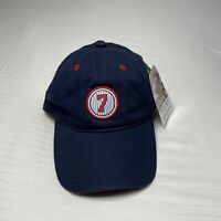 Joe Mauer Minnesota Twins Baseball #7 Retired Number Retirement Cap Hat NEW