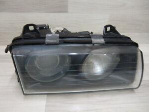 BMW E36 ZKW Linsenscheinwerfer Scheinwerfer Hauptscheinwerfer Linse rechts