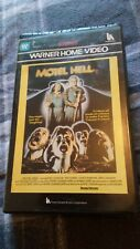 Motel Hell - Warner big box Pre Cert