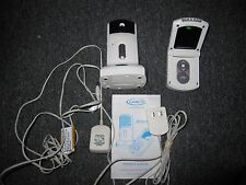 Graco imonitor Model A6402 with Instructions baby monitor