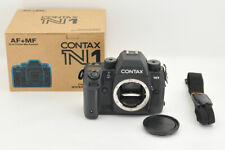 *Excellent+++ in BOX* Contax N1 35mm SLR Film Camera Body from Japan #3539