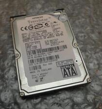 "60GB Dell UC004 Hitachi HTS721060G9SA00 2.5"" Laptop SATA Hard Drive 1U"