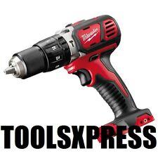 "New Milwaukee M18 18v 1/2"" Cordless Hammer Drill Driver M18BPD BARE"