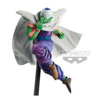 Banpresto Dragonball Budokai Piccolo BWFC World Colosseum PVC Statue New