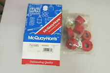 NOS MCQUAY-NORRIS SWAY BAR LINK KIT FA1685 FITS FORD