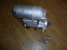Anlasser Getriebeanlasser Multicar M21 Fußlenker M 21 1H65 2H65 Wasserverdampfer