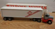 Linden Winross 1:64 Scale Diecast Truck & Tanker 101920DBT