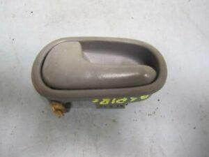 Drivers Left Front / Rear Interior Door Handle for 94-97 Ford Aspire 4 Door
