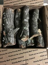 Dried Mesquite Log Firewood 15-20lbs GREAT FOR BBQ