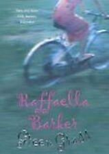 RAFFAELLA BARKER _________ GREEN GRASS
