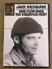 One Flew Over the Cuckoos Nest (DVD, 2011)