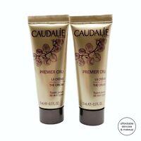 NEW *2X* Caudalie Premier Cru The Cream Minis | 30mL TOTAL (MSRP $84)