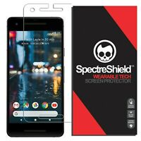For Google Pixel 2 Screen Protector Spectre Shield USA Made Lifetime
