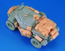 LEGEND PRODUCTION,  LF1158  Humber Scout Car Stowage set , SCALE 1:35