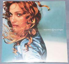Madonna - Ray Of Light - 2x Blaues Vinyl LP Neu / OVP / ungeöffnet !