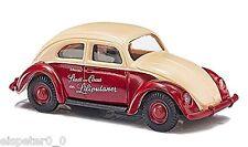 Busch 42728 VW ESCARABAJO CON VENTANA Pretzel» Liliput «, H0 modelo 1:87