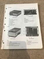 Hitachi ,VT6500E VT-TU65E service manual & A-V60E Service Manual