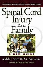 Spinal Cord Injury and the Family: A New