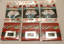 Lot huge Sale 18 pc Gift Card Holder Set / Chrismas gift,lot designs, santa