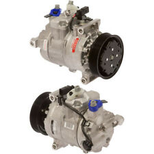 A/C Compressor Omega Environmental 20-22132