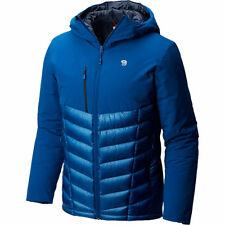 Mountain Hardwear SUPERCHARGER Down Jacket. Men's Large XL. Was $350.