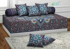 Indian mandala Handmade Hippie Diwan set Bedspread Blanket Throw Comfort cover