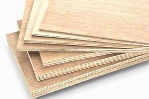 Custom Size Hardwood Plywood Sheet 12mm/18mm Shelf Board