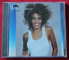 Whitney Houston, Whitney, CD