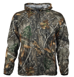 Gamehide Men's Elimitick Insect Repellent Cover Up Jacket $60 NWT