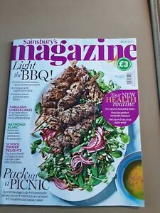 Sainsbury's Magazine May 2021 Issue