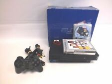 Sony PlayStation 2 PAL Consoles with Bundle Listing