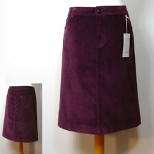 Per Una Corduroy Casual Skirts for Women