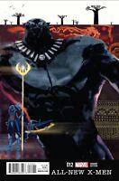 All New X-Men #12 Santiago Black Panther Variant Marvel Comics Unread New