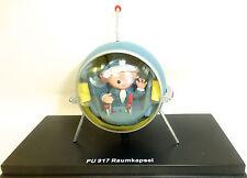 Raumfahrer in Raumschiff Sandmännchen PU 917 Atlas 7133106 NEU OVP UA1  µ √