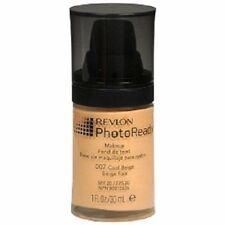 Revlon Medium Shade Foundation for All Skin Types