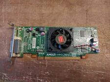 Dell ATI Radeon HD 6350 512MB Low Profile Video Card 637995-001 DMS-59