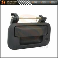 Black Tailgate for Ford F150 Super Duty Pickup Truck Outer Tail Gate Handle