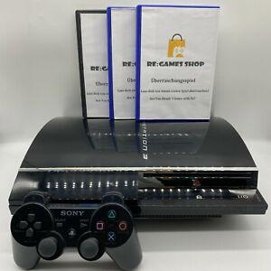 Sony Playstation 3 Konsolen Günstig Kaufen Ebay
