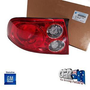 Tail Light Lamp V2 VY VZ Monaro VT VX Commodore LH Genuine Holden New 92147757