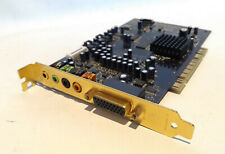 HP 417723-001 Creative Sound Blaster X-Fi XtremeMusic SB0670 391054-003 PCI card